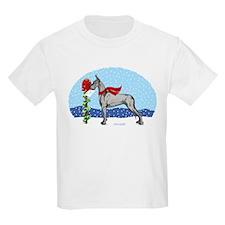 Great Dane Black Mail T-Shirt