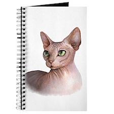 Cat 578 Sphinx Journal