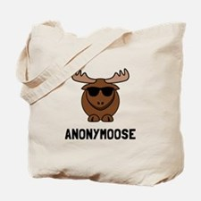 Anonymoose Tote Bag