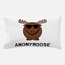 Anonymoose Pillow Case