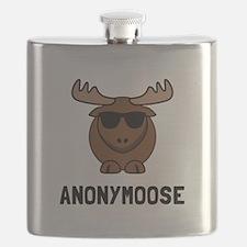Anonymoose Flask