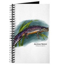 Alpine Newt Journal