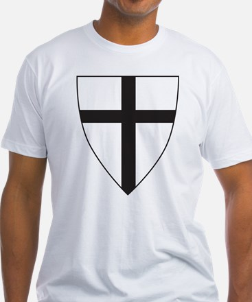 Coat of arms of the Teutonic Order T-Shirt