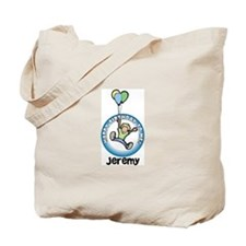 Jeremy: Happy B-day to me Tote Bag