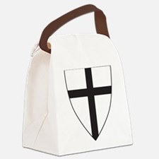 Coat of arms of the Teutonic Order Canvas Lunch Ba