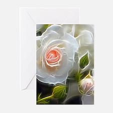 Rose_2014_1102 Greeting Cards