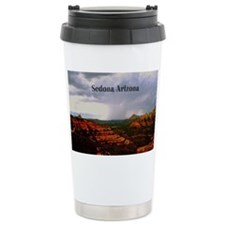 Sedona Arizona Travel Coffee Mug