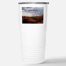 Sedona Arizona Travel Mug