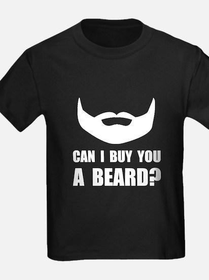Buy You A Beard T-Shirt