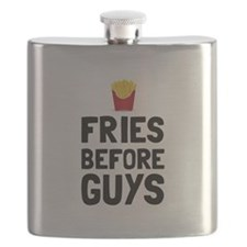 Fries Before Guys Flask
