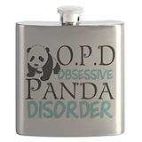 Panda Flask Bottles