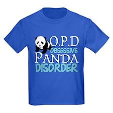 Cute Panda T