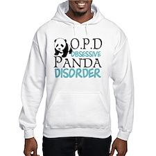 Cute Panda Jumper Hoodie