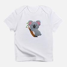 Koala Bear Infant T-Shirt