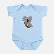 Koala Bear Body Suit