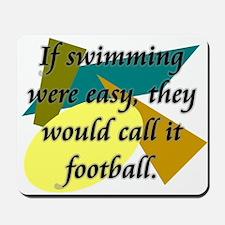 Football Mousepad