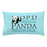 Panda Pillow Cases