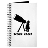 Project manager scope creep Journals & Spiral Notebooks