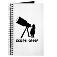 Scope Creep Journal