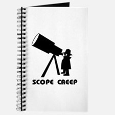 Scope Creep Journal
