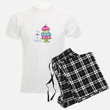 The Joy Of Baking Pajamas