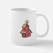 BIRDHOUSE COUNTRY Mugs