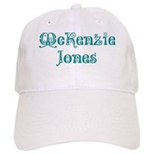 Unique Mckenzie Baseball Cap