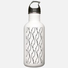 Barbed Wire Water Bottle