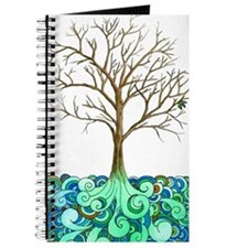 Lively Tree Journal