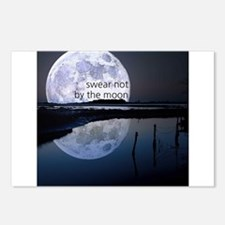 Swear Not By The Moon Postcards (Package of 8)