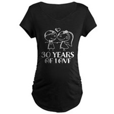 30th Anniversary chalk coup T-Shirt