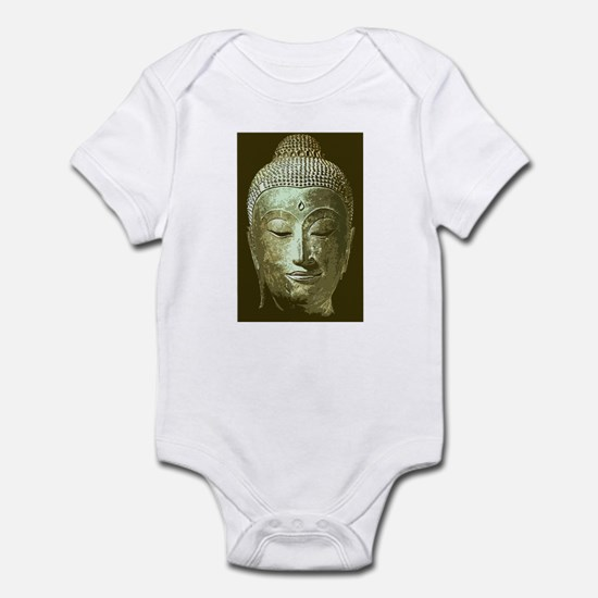 Siddhartha Infant Bodysuit