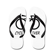 Cycle Forever Flip Flops