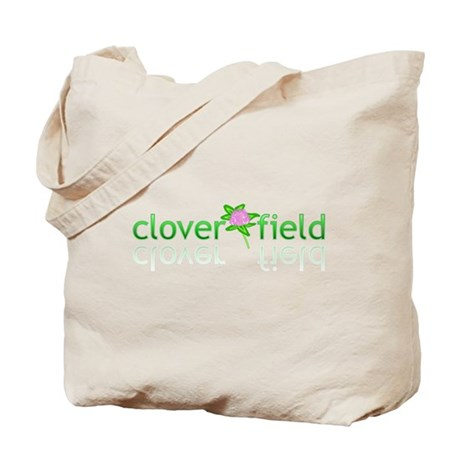 Cloverfield Tote Bag