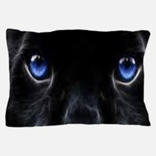 Black panther Pillow Case