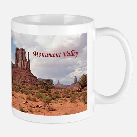 Monument Valley, Utah, USA 2 (caption) Mugs