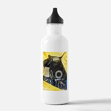 I Love My Kodak Camera. Water Bottle