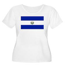 El Salvador f T-Shirt