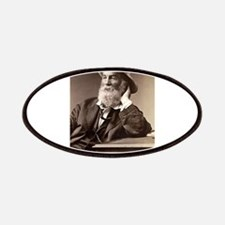Walter Walt Whitman American Poet Essayist Patches