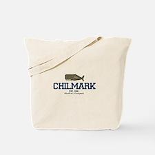 Chilmark - Caped Cod. Tote Bag