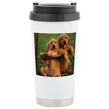 Cute Pets Travel Mug