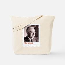 Wallace Stevens American Modernist Poet U Tote Bag