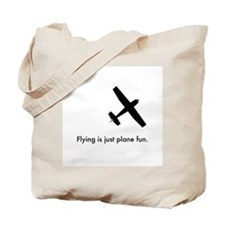Plane Fun 1407044 Tote Bag