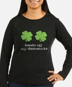 Cute St paddys T-Shirt