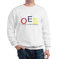 OES Sweatshirt
