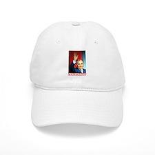 Perestroika Gorbi tee shirt 80s USSR Gorbachev Cap