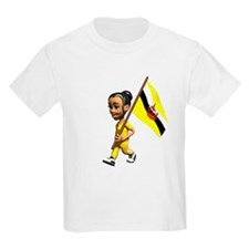 Brunei Girl T-Shirt