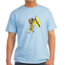 Brunei Girl T-Shirt