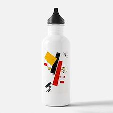 Kazemir Malevich Sovie Sports Water Bottle