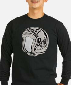 Sbc Helmet Long Sleeve T-Shirt